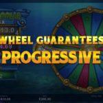 アトランティインの宝と言う最新オンラインカジノゲーム!