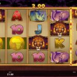 アフリカクエストスロットゲームは最新のオンラインカジノ!