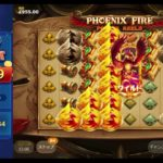 カジノスロットで、日本人が、「800万円超」のジャックポットを獲得した、『Phoenix Fire Power Reels』レビュー&YouTube動画!/2020年3月に獲得♪