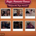 【オンラインカジノ】Bridesmaids magic moments