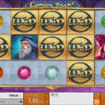 【オンラインカジノ】Genie's Touch Genie's Touch