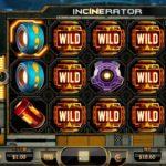 【オンラインカジノ】Incinerator bigwin