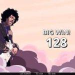 【オンラインカジノ】Jimi Hendrix Online Slot bigwin