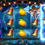 【オンラインカジノ】Wicked Circus mistery win