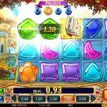 【オンラインカジノ】Wizard of Gems multiplier