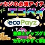 日本一のオンラインカジノで稼ぐ!エコペイズ開設アップ