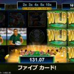 【オンラインカジノ】Rugby Star bigwin