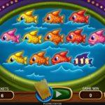 【オンラインカジノ】Theme Park Tickets of Fortune FISHING