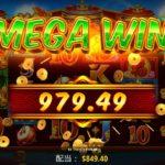 【オンラインカジノ】Fu Fortunes Megaways bigwin