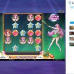 【オンラインカジノ】セーラームーンのスロットで364万円の勝利!?