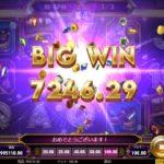 【オンラインカジノ】Blinged bigwin