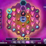 【最新スロット】ダイアモンド・ボーテックス(Diamond Vortex)プレイ動画【オンラインカジノ】