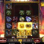 【最新スロット】ゴールデン・チケット2(Golden Ticket 2)プレイ動画【オンラインカジノ】