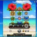 【Hawaiian Dream】5Gのライヤがオンラインカジノをプレイします!【ハワイアンドリーム】