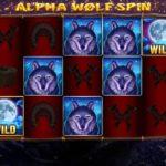 【オンラインカジノ】Howling Wolves Alpha Wolf Spin