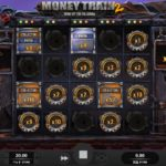 【オンラインカジノ】Money Train 2 MONEY CART CollectorPayer