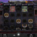 【オンラインカジノ】Money Train 2 MONEY CART Necromancer