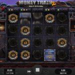 【オンラインカジノ】Money Train 2 MONEY CART Payer