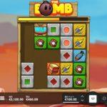 【オンラインカジノ】The Bomb MRBomb