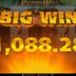 【オンラインカジノ】Victoria Wild bigwin