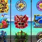 【オンラインカジノ】ハワイアンドリームちょい回し!