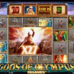 10betカジノ オンカジ 事故 VIKiNGS+gods of olympus Megaways