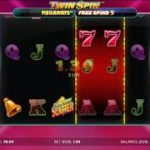 【最新スロット】ツイン・スピン・メガウェイズ(Twin Spin Megaways)プレイ動画【オンラインカジノ】