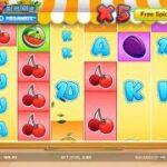 【最新スロット】フルーツショップ・メガウェイズ(Fruit Shop Megaways)プレイ動画【オンラインカジノ】