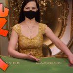 お金をかき集めてオンラインカジノでバカラ ワンダーカジノ(WONDER CASINO)